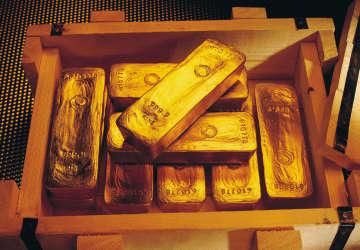 全球央行开启降息大赛,金价创六年新高,美股黄金概念涨嗨了
