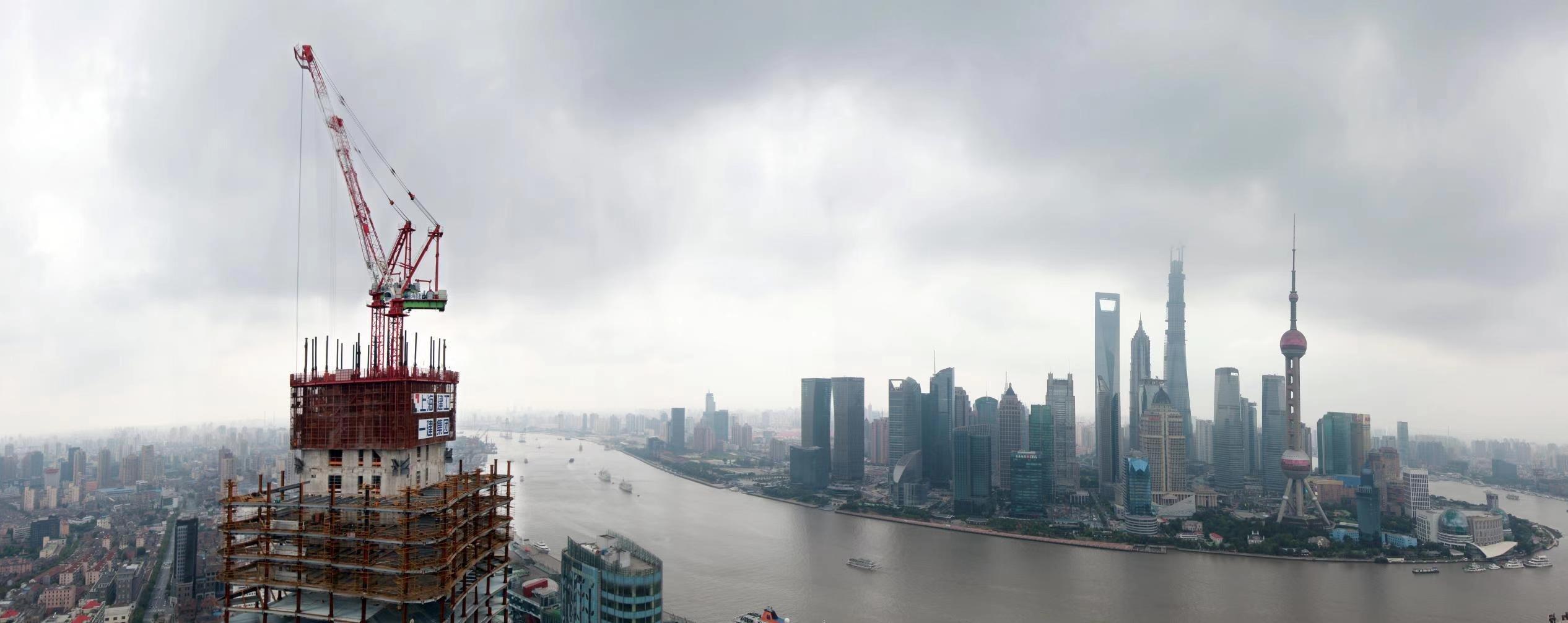 达丰设备(2153.HK)塔机服务第一股启动招股,长期受益于行业的发展机遇