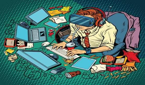 """云游戏与信息革命:有""""三新"""",千亿增量空间可期"""