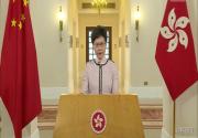 林郑月娥发布《2019年施政报告》,直面房屋问题香港地产股大涨
