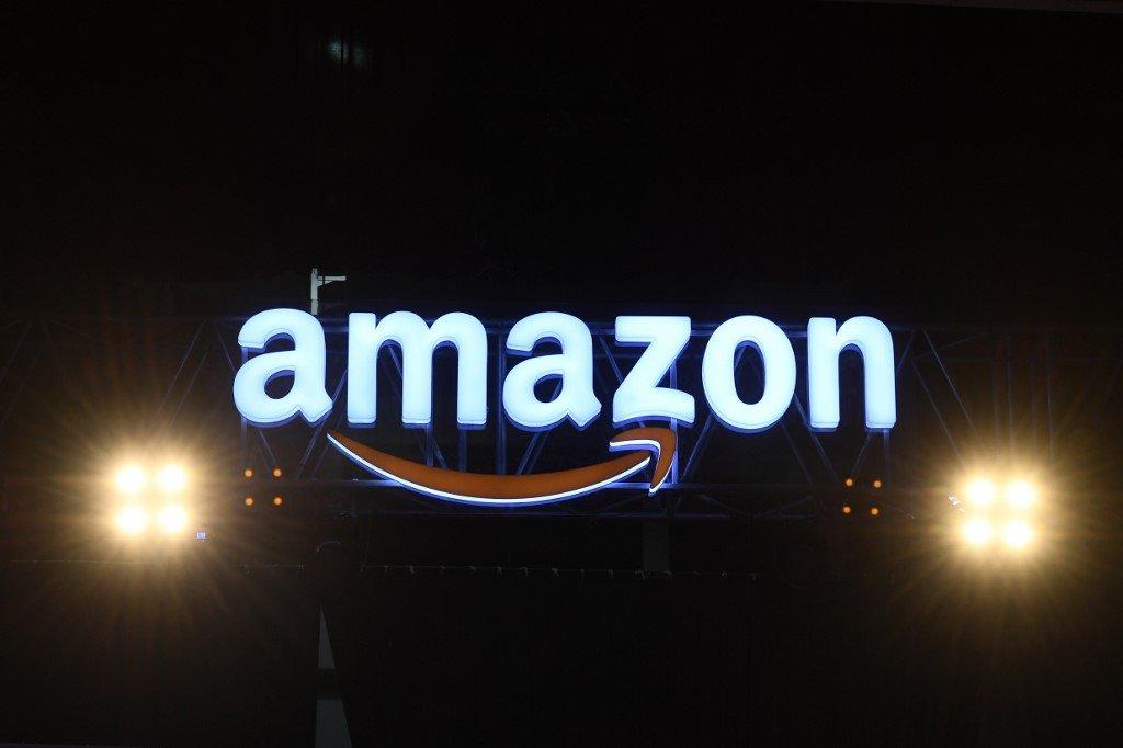 "Amazon enters, US stock cloud game opens ""Three Kingdoms Kill"