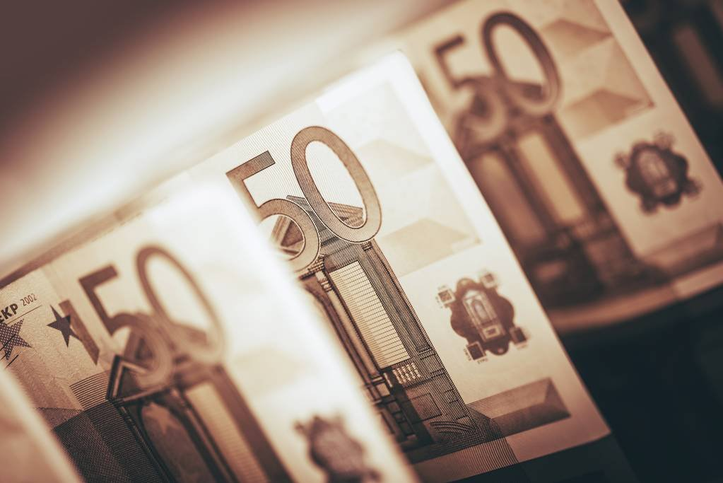 德国重申力挺欧盟复苏基金,欧元创逾四个月新高