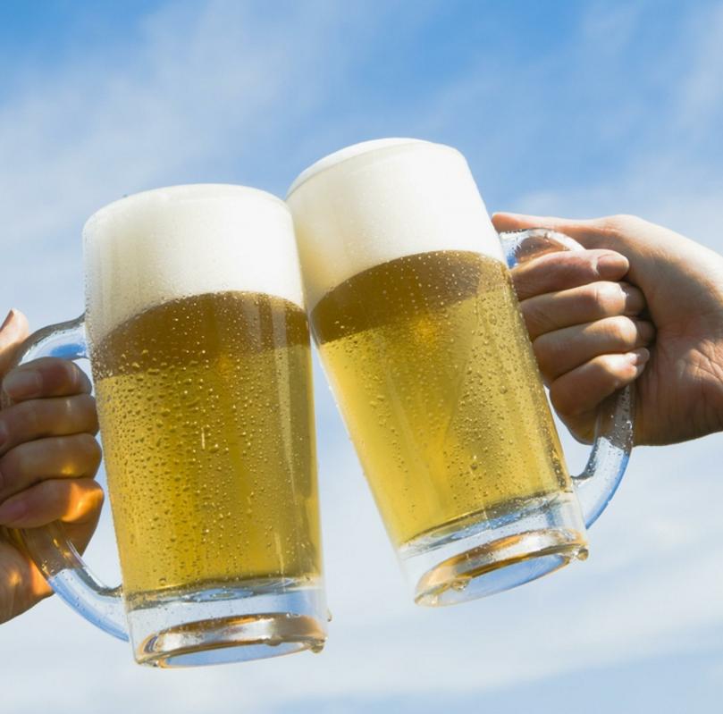 青岛啤酒(600600.SH):调整行情中走出的新市场宠儿