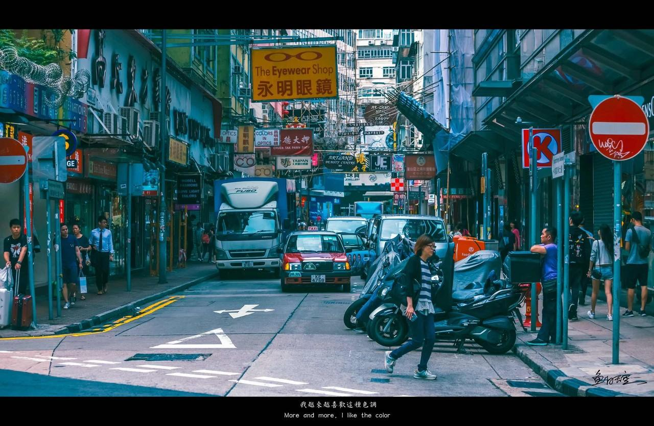 姜超:道路自信,国运之机!——香港路演的感受