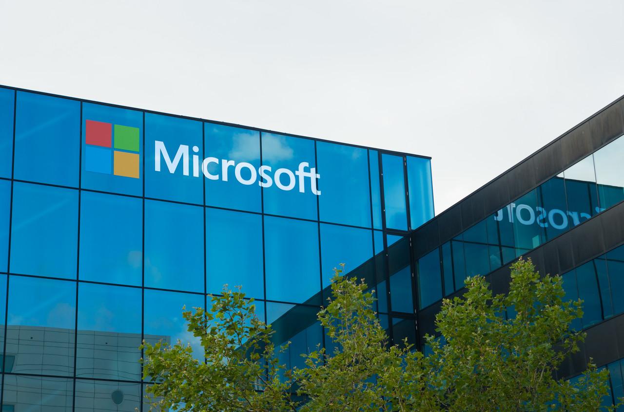 老虎证券:微软离消费者越来越远,但为何钱赚得越来越多?