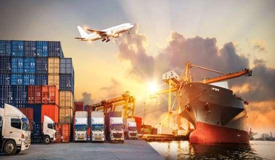 港口航运股普涨,中远海控(1919.HK)涨超3%