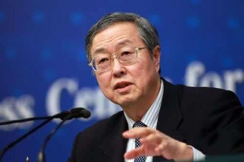 周小川:金融服务、金融市场要和实体经济密切相连