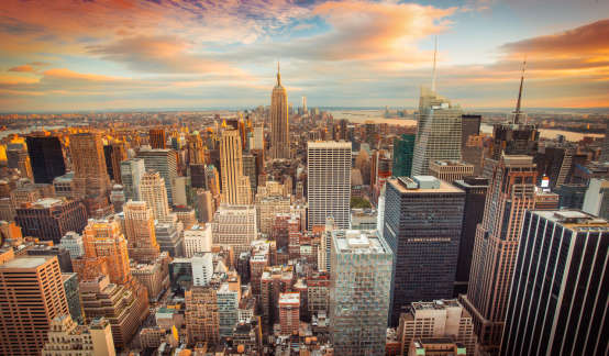 外资大幅减少,美国楼市失宠了吗?