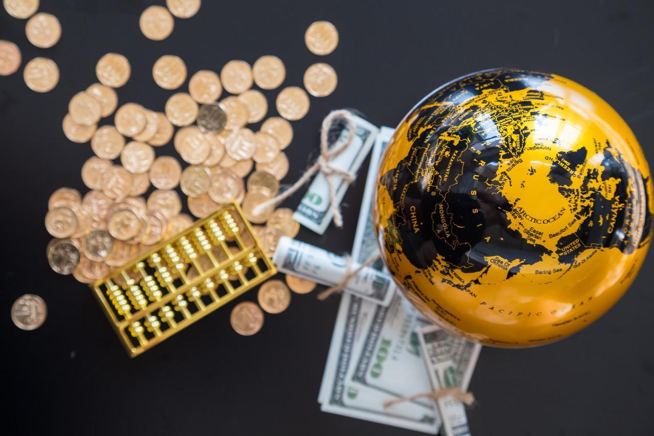 全球赚钱能力最强的20家公司 工行只排第3!