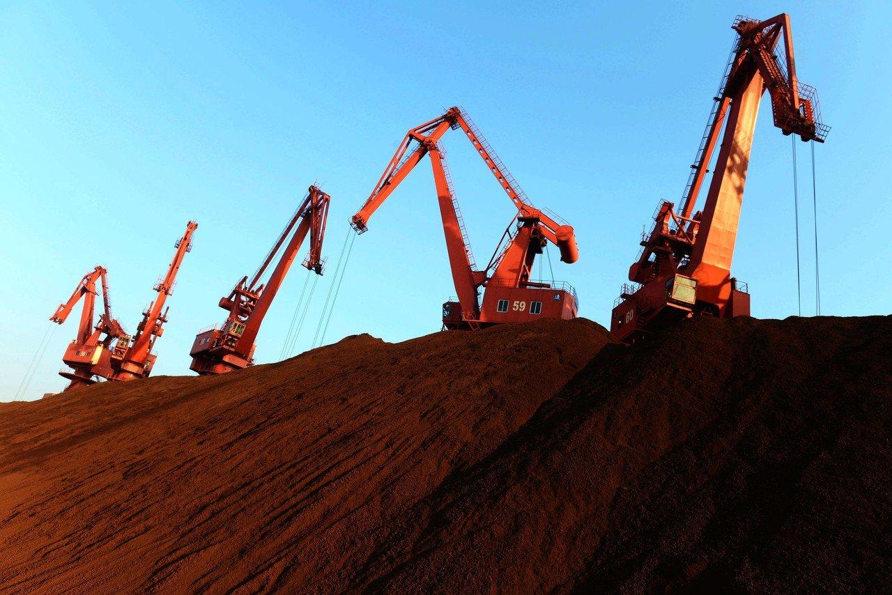 價格創8年新高,但沒人能對澳大利亞的鐵礦石說不