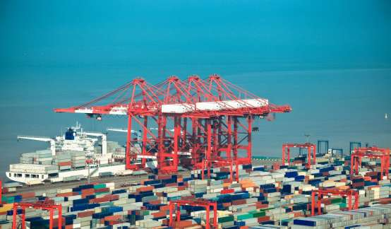 除大宗外,全球供应链问题还出在哪里?
