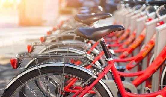共享单车的幸存样本