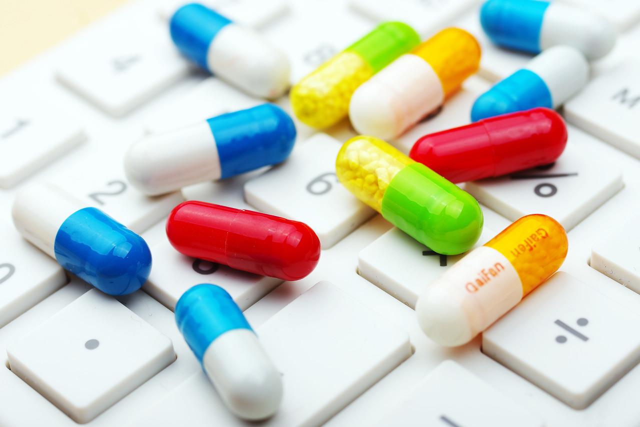 结构优化时代下的生物医药产业及园区分析:创新药、生物药成长性看好