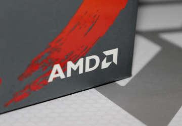 三年暴涨1700%,AMD面临拐点