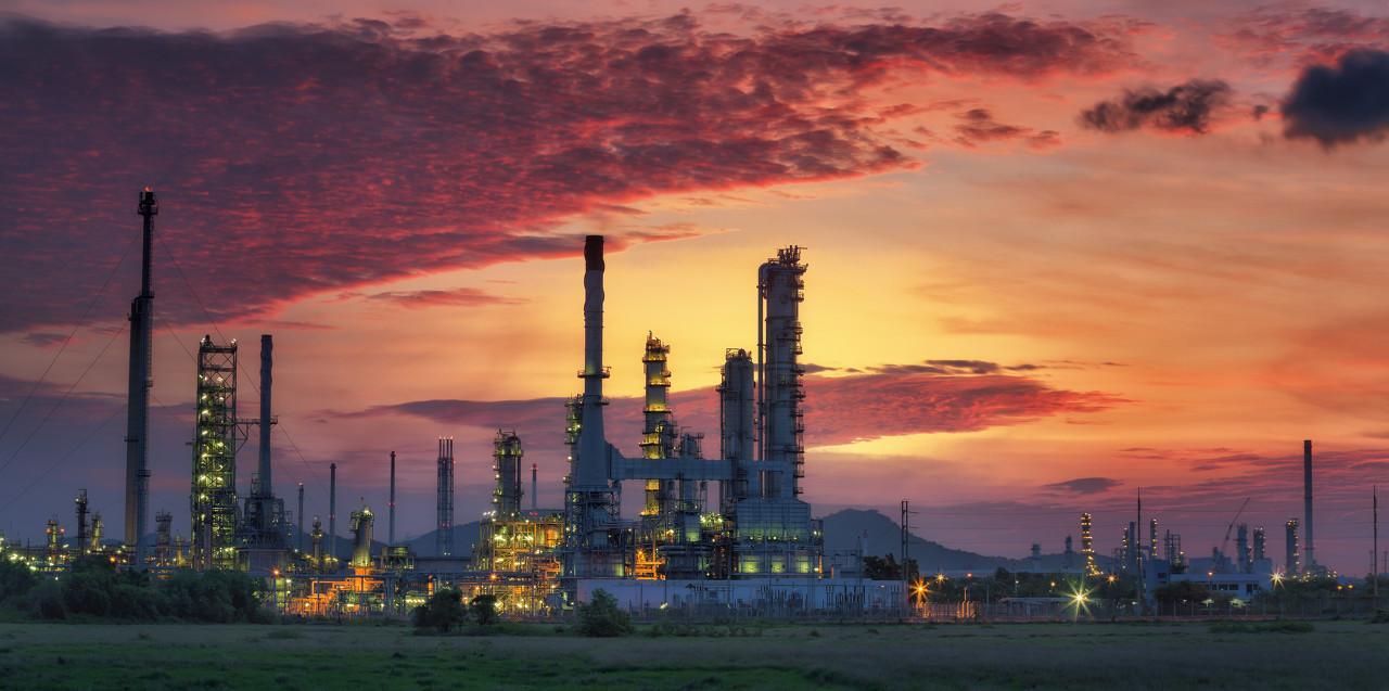 油价 | 美页岩油巨头申请破产拉响警报,惠誉称债券违约将大幅提高到17%,俄沙会否继续打美?