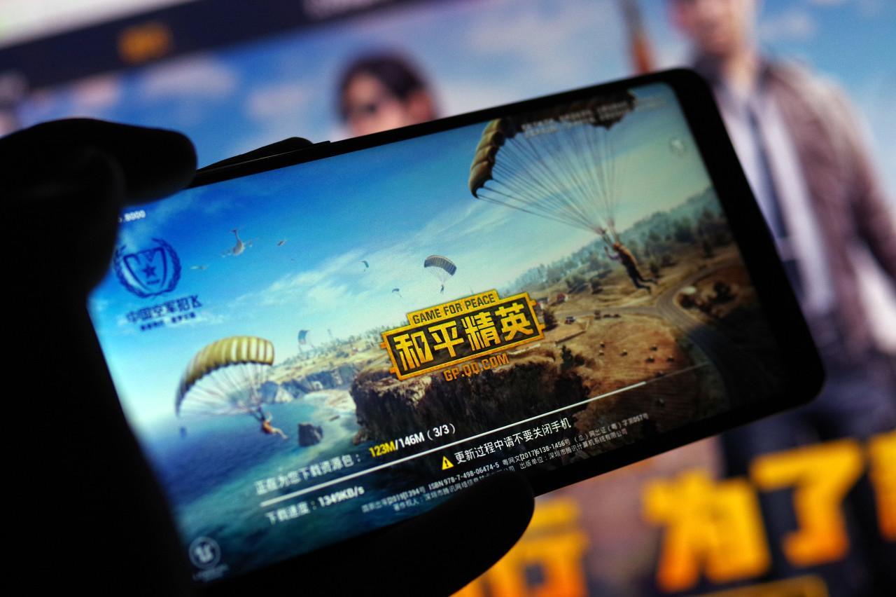 腾讯姚晓光:游戏是有价值的,我们要做好国产自研游戏