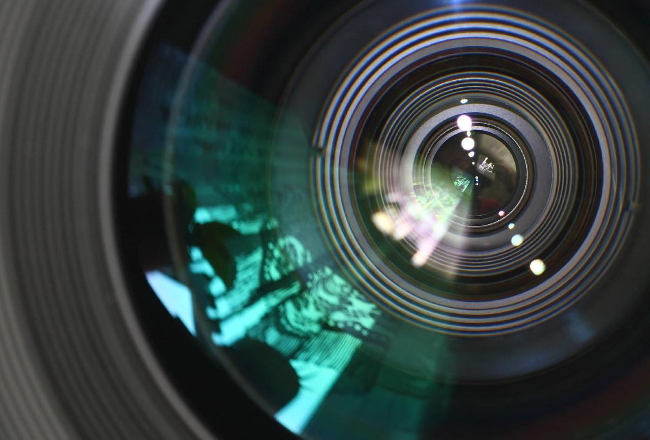 """摄像头模组概念股纷纷大涨,行业景气度""""节节攀升""""?"""