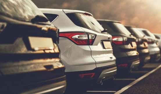 中国车企为何只谈销量,不提市值?