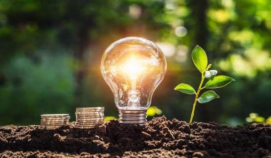 国海策略:限产背景下北上资金布局新能源产业