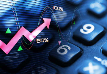 净利润降6成,5天大跌25%!外资疯抢的白马股暴雷了?