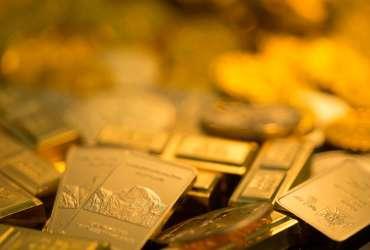 黄金真相:人均资源量不足1盎司,货币天然是金银