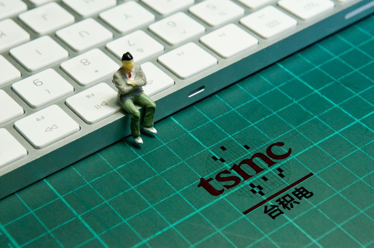台积电(TSM.N)为何大超预期?