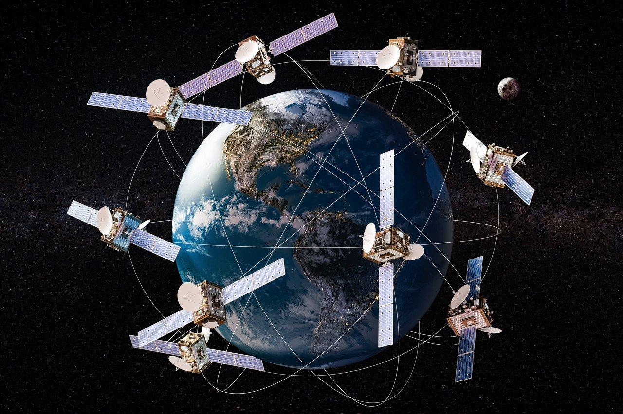 马斯克的星链再次升空!Starlink第八批60颗卫星发射成功!