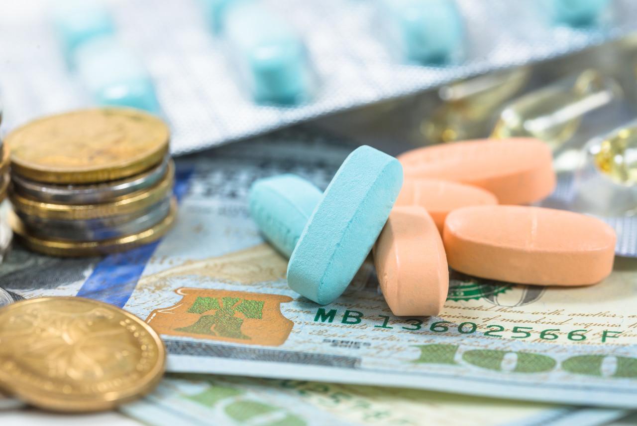 创新药是怎么定价的?