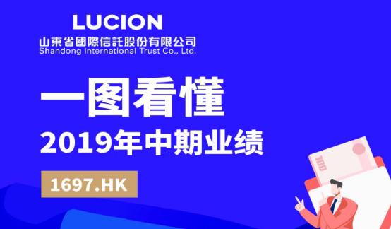 一图看懂山东国信(1697.HK)2019年中期业绩