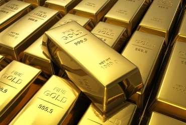 """欧洲""""重灾区""""疫情放缓,黄金逆势大涨,纽约金创2012年来新高"""