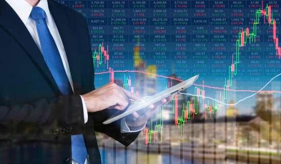 2019年中国互联网金融行业发展现状分析
