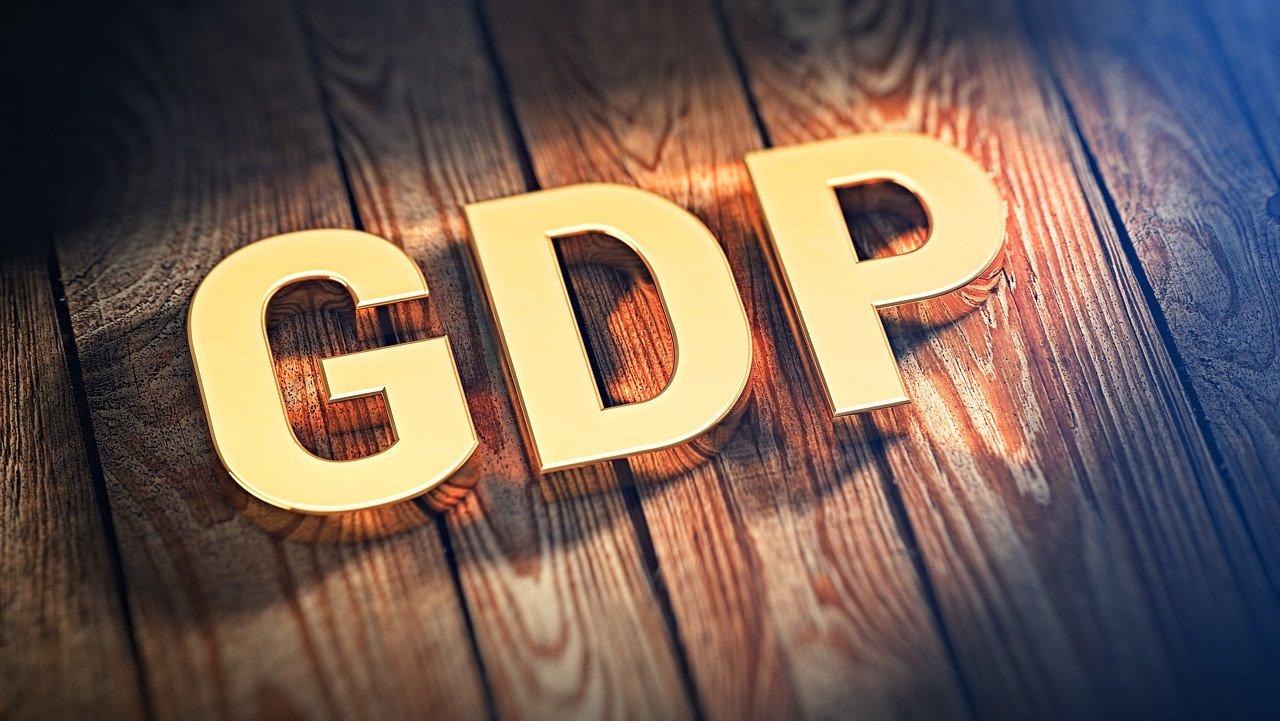 """专家把脉GDP增速:三四季度有望回到5%,全年""""转正""""可期"""