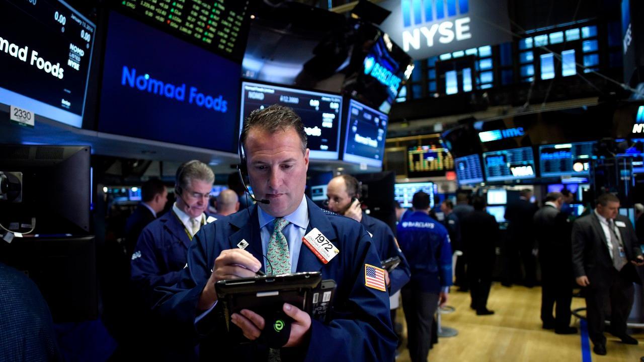 """科技正在淘汰传统行业,这次的""""倒霉鬼""""是券商?"""