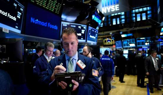 哪些风险可能会触发美股下一场崩盘?