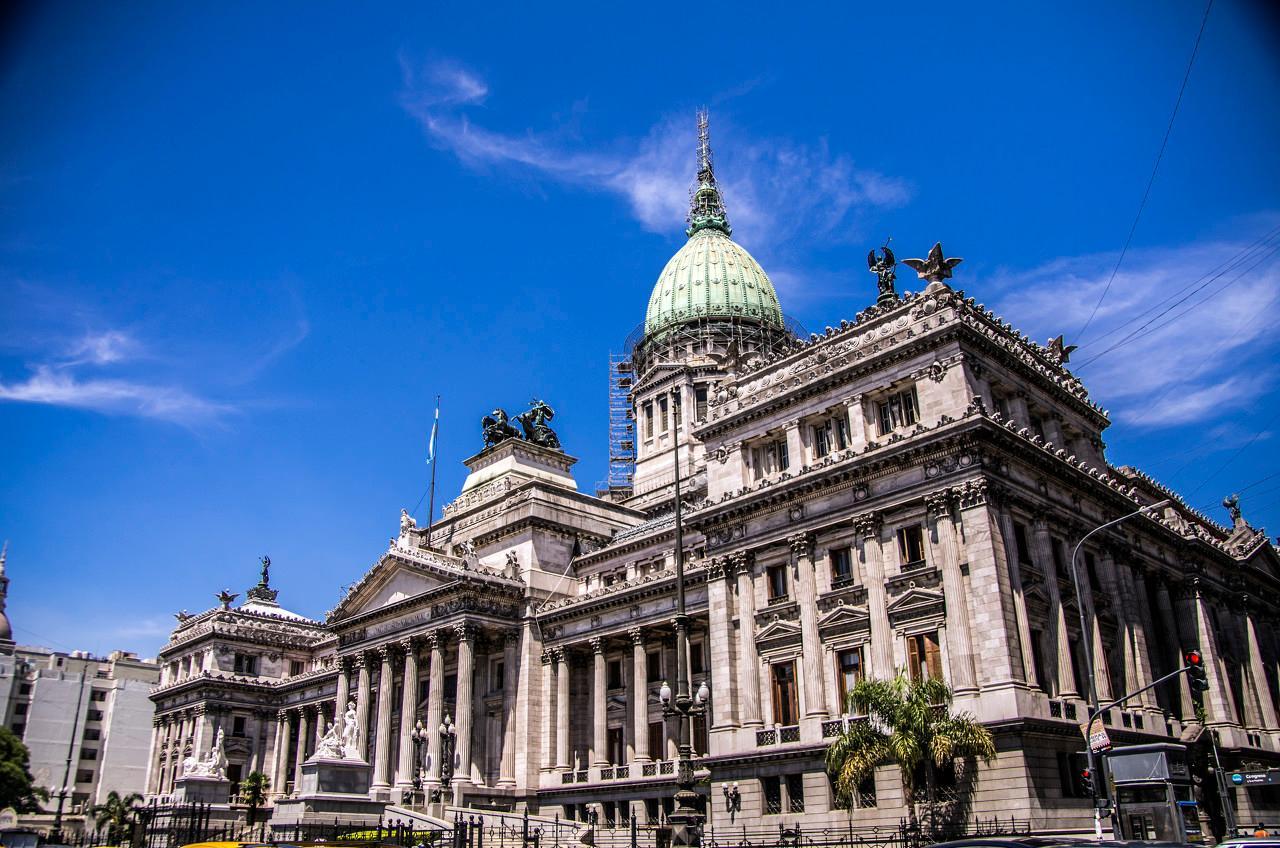 阿根廷的百年孤独