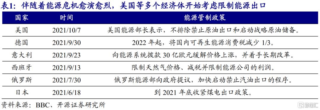赵伟:全球能源危机,这次不一样?插图8