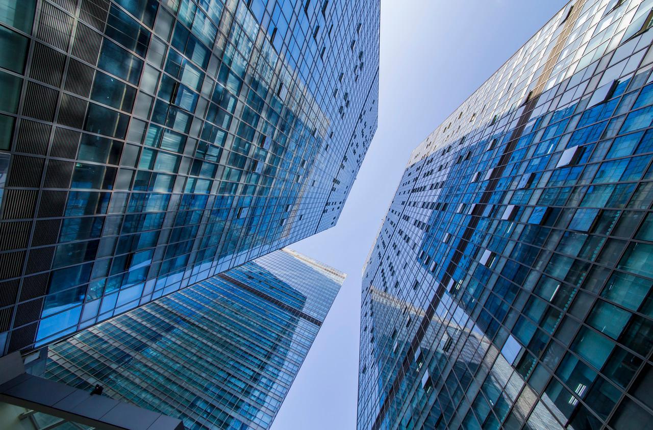 2019年1-7月中国房地产企业新增货值TOP100及解析