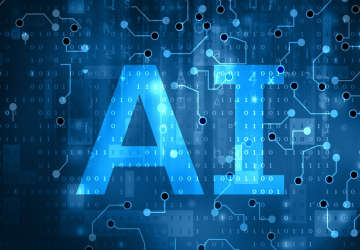 中国成为全球AI专利第二大提交国,微软AI专利数最多