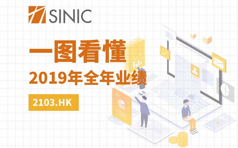 一图看懂新力控股(2103.HK)2019年全年业绩
