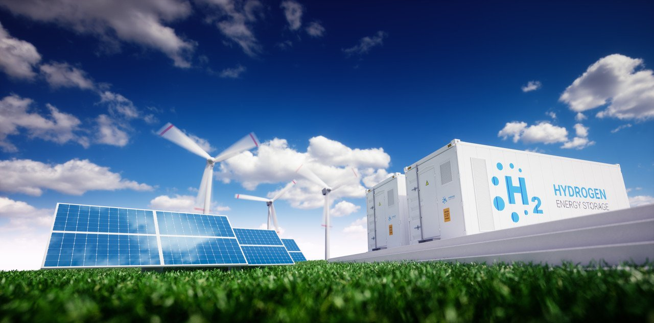 中石化积极部署氢能 首季盈利大增全面复甦