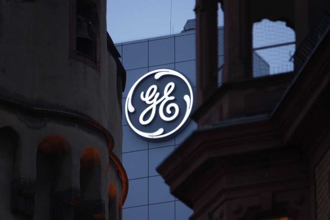 通用电气(GE.US):工业时代的全球市值第一是怎样炼成的?