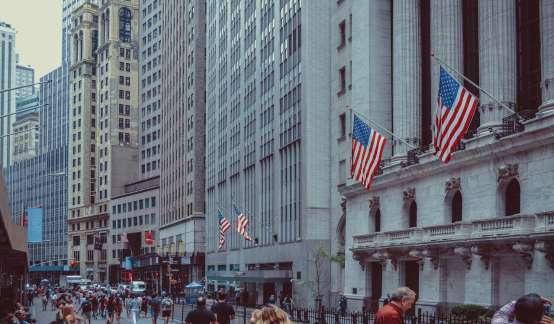 """""""股债双杀""""席卷美国市场!美财长耶伦:10月18日,最后通牒!"""