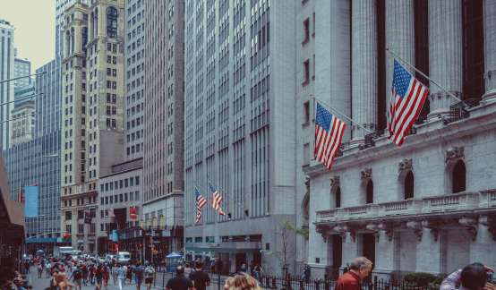 9月美国高通胀下的四个价格趋势