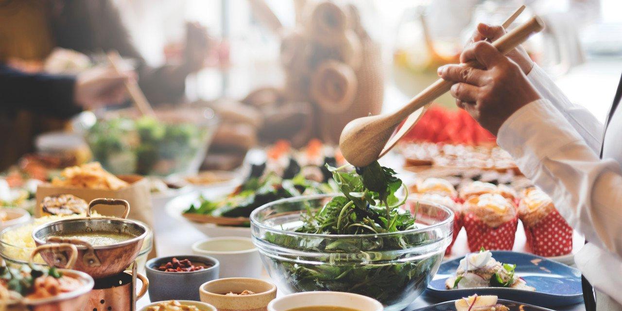 洪灝:节约粮食的意义