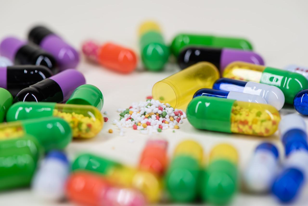 """从""""4+7""""带量采购药品的全国扩面结果再谈制药股的投资"""