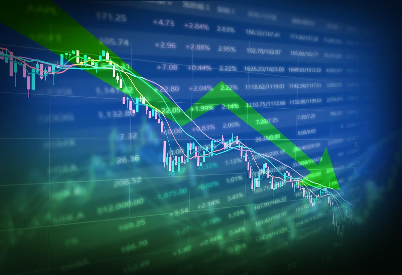 巨亏1.33万亿!股市暴跌,全球最大主权基金亏惨了!