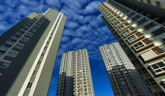 打造硬核产品系,力高集团新东方健康建筑1.0聚力首发