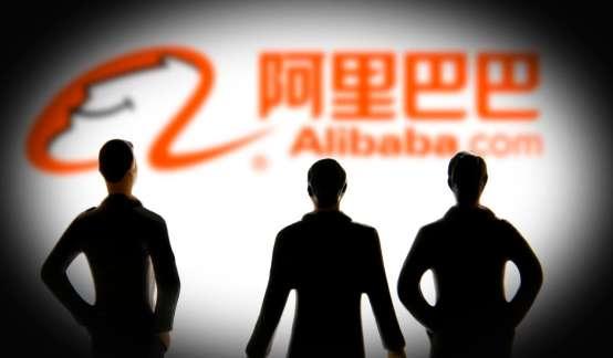 """阿里巴巴20年,良将如潮 成就无数人梦想 皆因""""相信"""""""