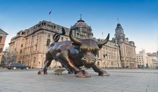 兴业证券:牛市回调而非反转