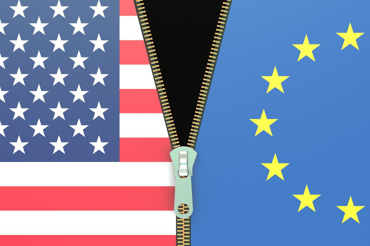 """早报   WTO正式授权美国""""报复""""欧盟;贾跃亭申请破产,还欠254亿;外交部回应腾讯复播NBA;2019年诺贝尔经济学奖揭晓"""